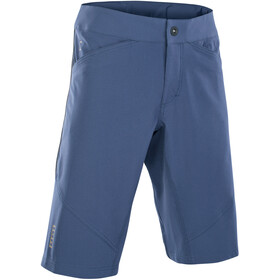 ION Scrub AMP Bike Shorts Men, indigo dawn